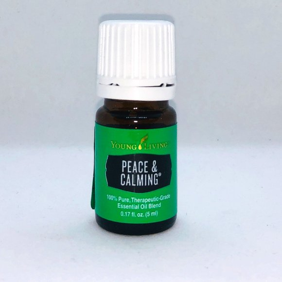 Young Living Essential Oil : Peace and Calm